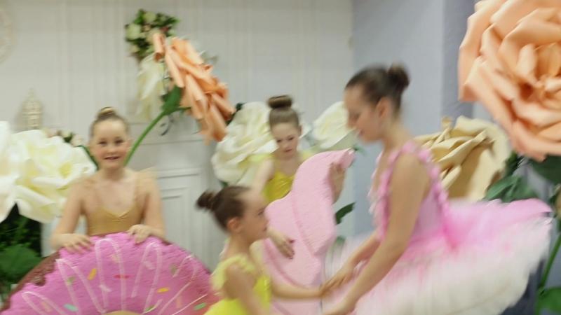 Студия классического балета г. Ухта.