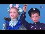 Епифанская ярмарка - казачий круг(Тульская епархия, 2018)