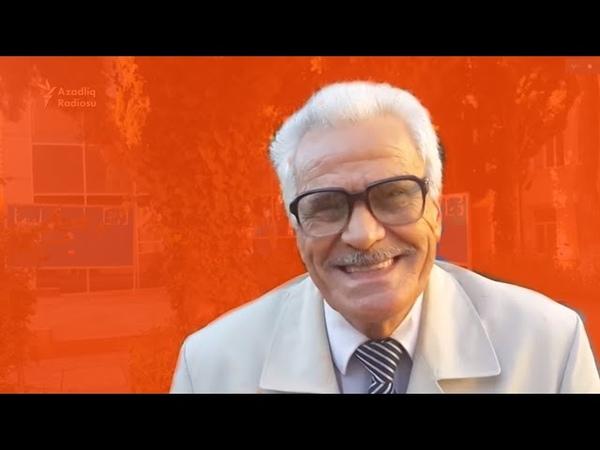 Qızıl xırdalayan 75 yaşlı kişi: Xoşbəxt günün yoxdursa, uçub getsən yaxşıdır