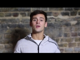 Dry, Wet and In Synch! _ How to become Olympic Medalists! _ Tom Daley