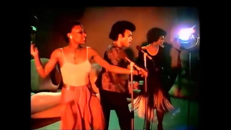 Boney M. - Baby Do You Wanna Bump (Album Version Video Edit)