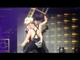 Бритни Спирс случайно показала грудь