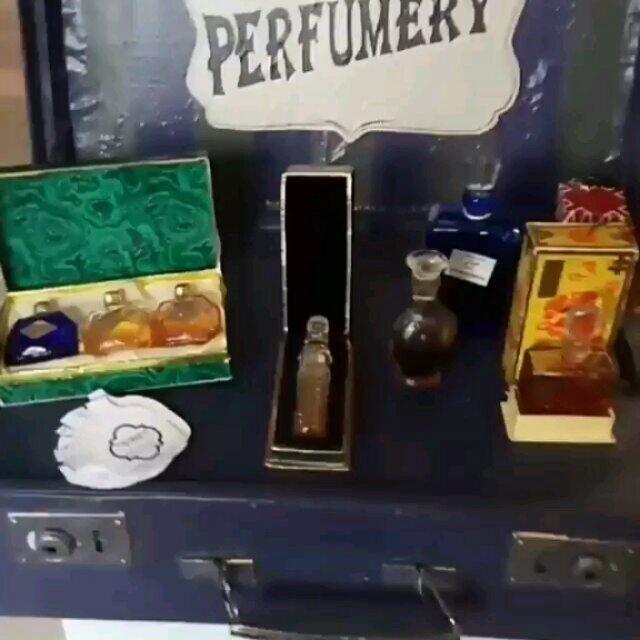 Афиша Самара Легендарные ароматы СССР