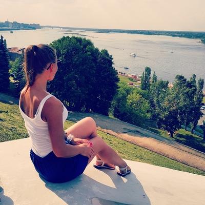 Таня Бруликовская