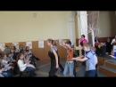 MVI_5543в школе № 109 концертная программа Аты-Баты, шли солдаты оркестра Лад
