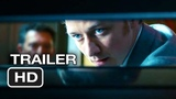Trance Official Trailer #1 (2013) - James McAvoy, Rosario Dawson, Vincent Cassel Movie HD