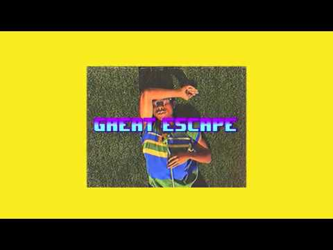 Orrin - Great Escape (Official Music Video)