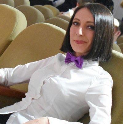 Майя Вязовская