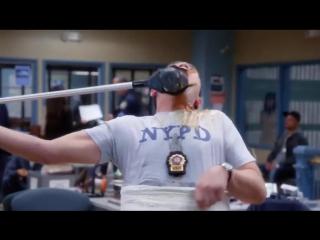 99 memorable/random moments of Brooklyn Nine-Nine!