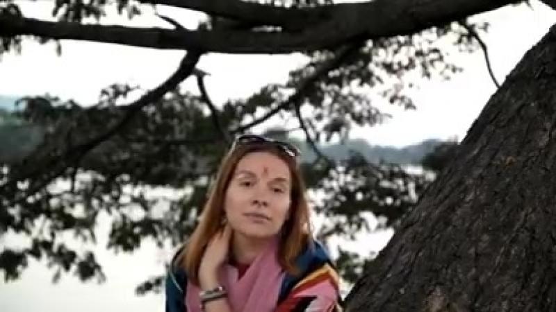 Дарья Глушкова - приглашение на 3-ю конференцию по аштанга йоге