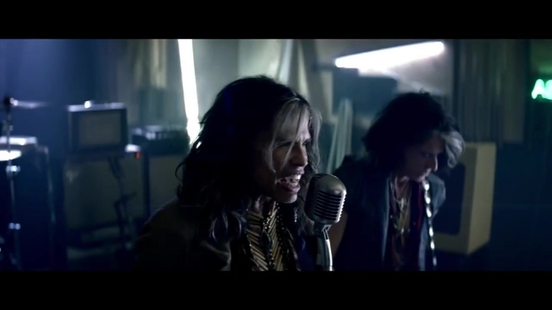 Aerosmith - What Could Have Been Love клип HD 1080