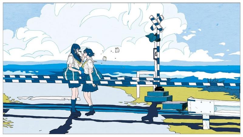 少女レイ/初音ミク Shoujorei_Hatsune miku みきとP/mikitoP