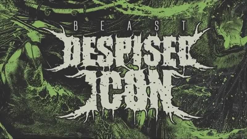 Despised Icon 2016 Beast