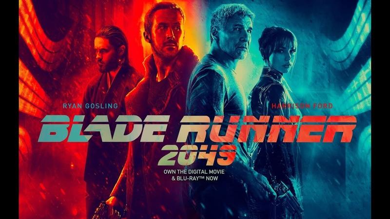 Blade Runner 2049 - Soundtrack - Hans Zimmer Benjamin Wallfisch