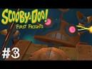 Восстание игрушек   Прохождение игры Scooby-doo first Frights 3