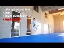 JUMP TRAINING FOR KATA - karate jump training - TEAM