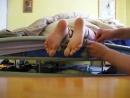 Boy feet 2