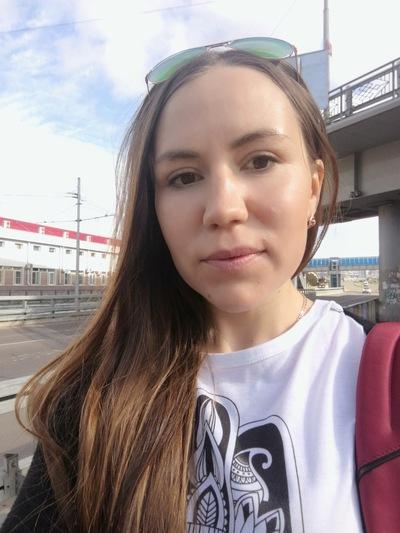 Полина Колмакова