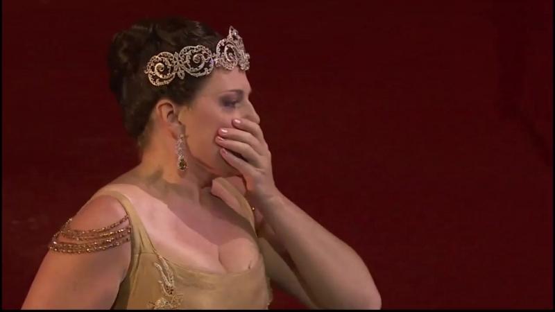 Giacomo Puccini - Tosca / Тоска (Paris, 2014) fra.sub.