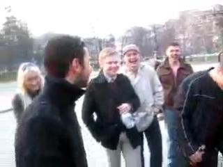 под бикбокс туса ))