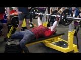 Андрей Калинин 55 кг на 111