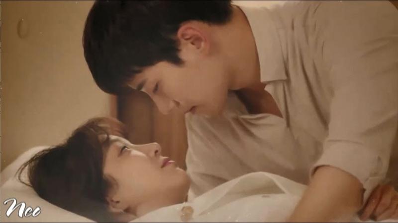 [KISS SCENES] 2PM's Lee Jun Ho x Jung Ryeo Won - [WOK OF LOVE / Greasy Melo]