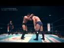 Martial Artist Kyle O'Reilly vs The Wrestler Katsuyori Shibata King Of Pro Wrestling 2016