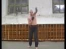 Семинар Координационные основы фехтования одноручным мечом Ч 1 Основные круги и восьмёрки 2011 г
