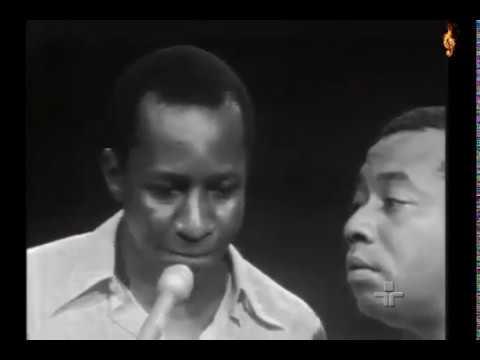 MPB Especial com os Originais do Samba Herois da Liberdade