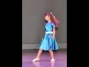 ДИВА. Отчетный концерт. Спектакль Алиса в стране чудес