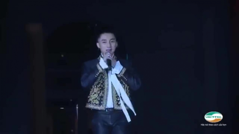 [Full Show] Viettel ¦ Kết Nối Triệu Tâm Hồn ¦ Sơn Tùng M-TP ¦ Bảnh Bao Như Hoàng Tử ¦ 6⁄1⁄2018