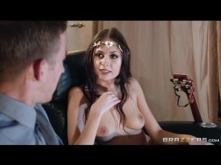 Rebecca Volpetti & Danny D [HD 1080, All Sex, Teen, Small Tits, Brunette, Cheating, Feet, Cumshot]