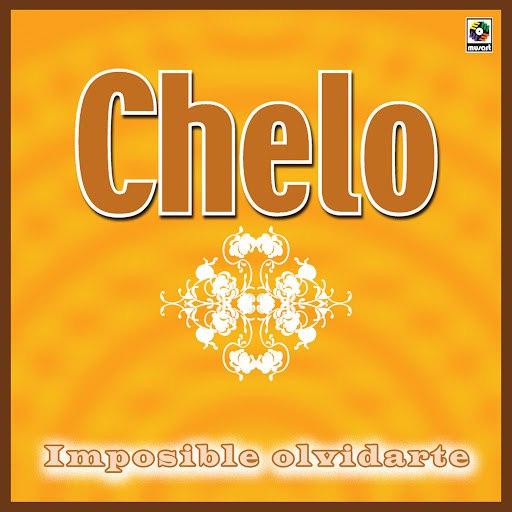 Chelo альбом Imposible Olvidarte