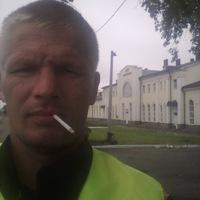 Анкета Алексей Исаков