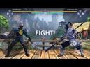 SHADOW FIGHT 3 Legion Power Angry warrior