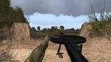 WOG Iron Front ArmA 3 В первой линии окопов