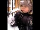 граємось зі снігом