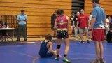 GREAT MATCH Kasey Baynon Wrestling Freestyle