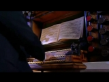 590 J. S. Bach - Pastorella [incomplete (?)] F Major, BWV 590 - Hans-André Stamm