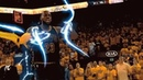 LeBron James - Crawling