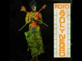 Azul y Negro - Koto (1986)