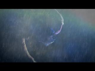 Под розой (Текст песни, съёмки, монтаж и вокал Якшаров В.Б. музыка Hans_Zimmer_Interstellar_Main_Theme)