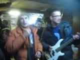 Борис и Ельцин - Bite it you scum (GG Allin &amp The Murder Junkies Cover)