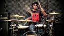 Jay Z - Show Me What You Got (Drum Cover)