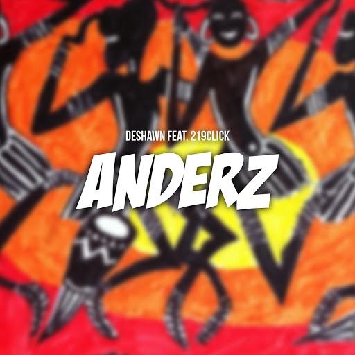 DeShawn альбом Anderz