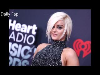 Певица Биби Рекса (Bebe Rexha) - Fap Tribute HD (апрель 2018)