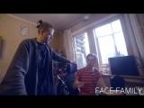 Николай Воронов (белая стрекоза) о FACE