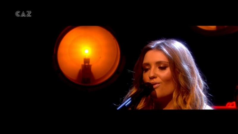 Ella Henderson - Glow (Alan Carr. Chatty Man 13-04 - 2014-10-03)