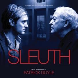 Patrick Doyle альбом Sleuth