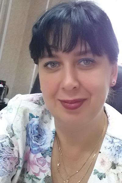 Елена Старченко
